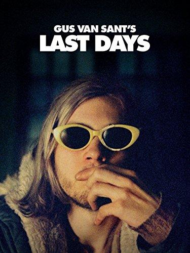 Gus Van Sant's Last Days (Van Last Days Gus Sant)