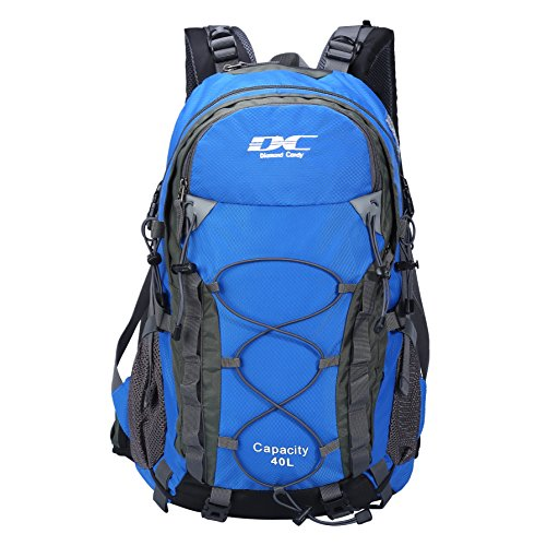Review Diamond Candy Hiking Backpack
