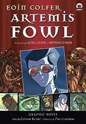 Artemis Fowl. Graphic Novel (Em Portuguese do Brasil)