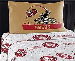 Northwest NFL San Francisco 49ers