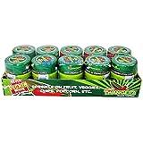 Twangerz Pickle Salt Shaker Snack Topping, 10 Pack