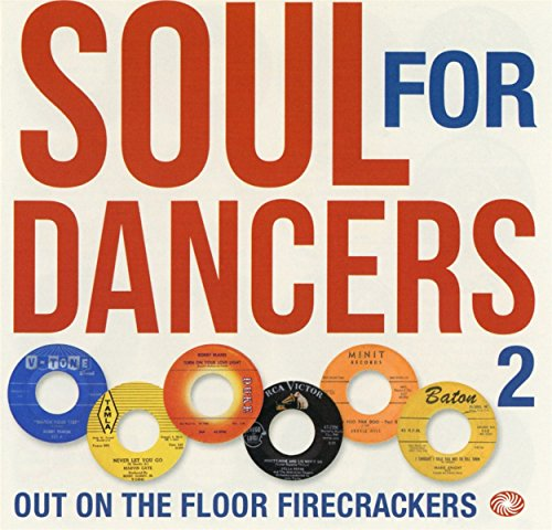 VA - Soul For Dancers 2 Out On The Floor - 2CD - FLAC - 2016 - NBFLAC Download