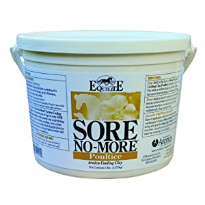 Sore No-More Cooling Clay Poultice 1