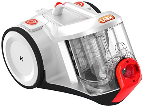 Vax Performance 10 - Total  C86-PC-Te Cylinder Vacuum
