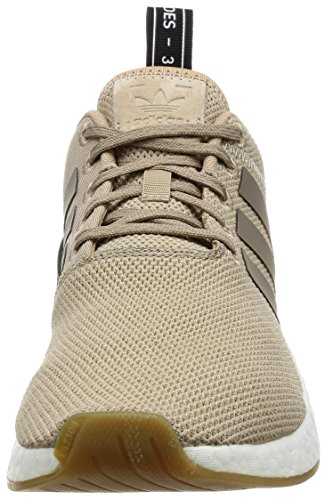 Hommes Vert Baskets caqtra Marsim Pour r2 Adidas Negbas Nmd 76qPxp