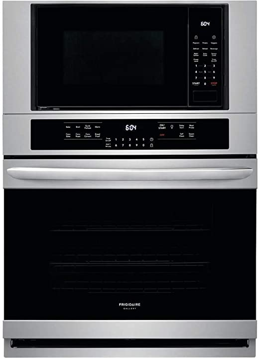 Amazon.com: Frigidaire FGMC3066UF Gallery Series - Horno ...