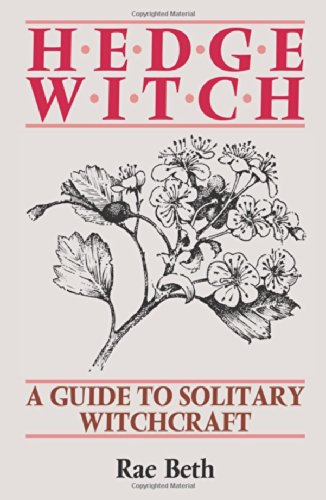 Top 6 hedge witchcraft for 2019