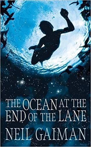 Image result for ocean at the end of the lane