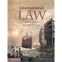 International Law (English Edition)