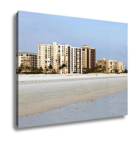 Ashley Canvas Vacation Rentals in Florida, Wall Art Home Decor, Ready to Hang, Color, 16x20, AG6142360