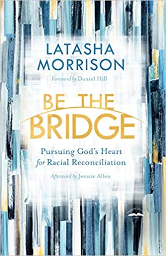 Image result for be the bridge