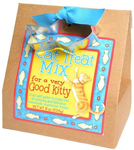 Pelican Bay Pet Treats Make Your Own Cat Treats, 8-Ounce