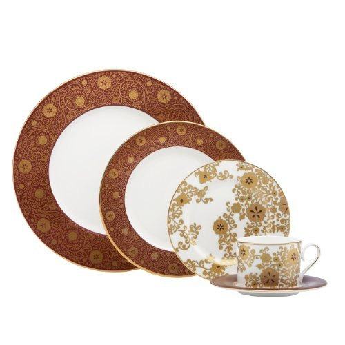 Lenox Floral Majesty 5-Piece Place Setting