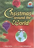 Christmas Around the World, Emily Kelley, 0876149158