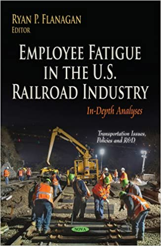 EMPLOYEE FATIGUE IN THE U.S. (Transportation Issues, Policies and RandD)