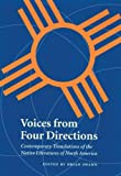 Voices from Four Directions, , 0803293100