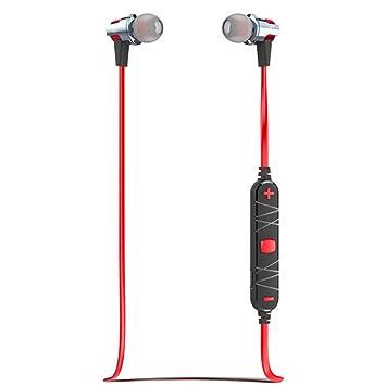 Hoco EPB02 Auriculares Estéreo Bluetooth inalámbrico, hmeng Deporte Música de forma inalámbrica Bluetooth 4.0 auriculares con micrófono para PC para ...
