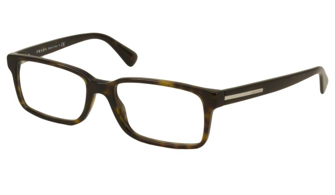 bd35be43a9a Amazon.com  Prada Readers Reading Glasses Reading Glasses - PR15QV Tortoise     Baby