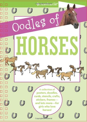 Download Oodles of Horses (Just For Fun) pdf