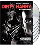 Dirty Harry Collection (Dirty Harry / Magnum Force / The Enforcer / Sudden Impact / The Dead Pool) [Import]