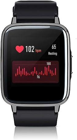 HAYLOU LS01 Global Versión Reloj Inteligente Ritmo cardíaco ...