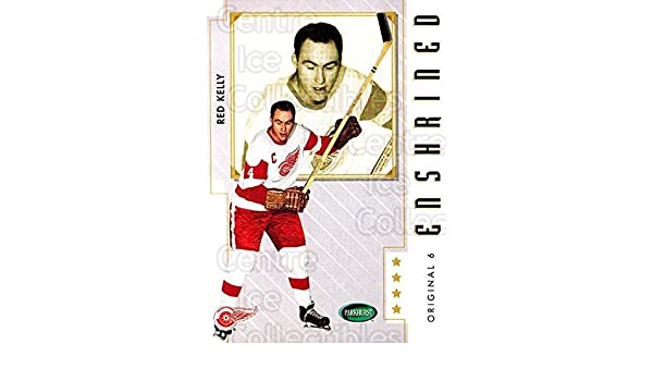 Red Kelly Hockey Card 2003-04 Parkhurst Original Six Detroit Red Wings  84  Red Kelly  Amazon.ca  Sports   Outdoors 22fcaaae0