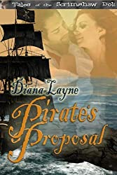 Pirate's Proposal (Tales of the Scrimshaw Doll) (English Edition)