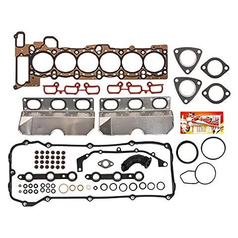 01-06 BMW 2.5 DOHC 24V M54 / 3.0 DOHC 24V N52 Head Gasket Set - Dohc 24v Head Gasket