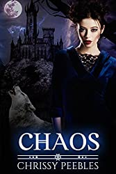 Chaos - Book 4 (A Vampire Romance) (The Crush Saga)