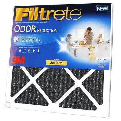 3m filtrete odor reduction - 7
