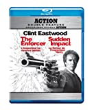 The Enforcer/ Sudden Impact (Double Feature) [Blu-ray] (Bilingual)
