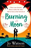 Burning Moon (Destination Love Book 1) (English Edition)