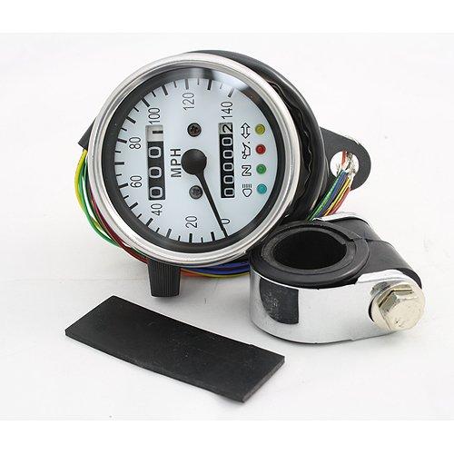 Harley Speedometer - 2