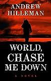 World Chase Me Down (Thorndike Press Large Print Core Series)