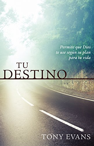 Tu destino (Spanish Edition)
