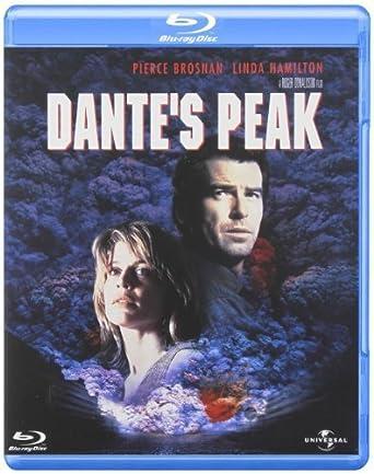 Amazon Com Dantes Peak Blu Ray Charles Hallahan Grant