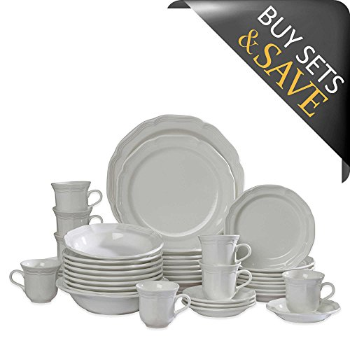 Mikasa French Countryside Place Setting (42-Piece Set)