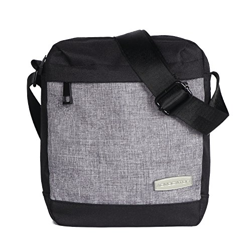 Small Purse Lightweight Organizer Messenger Bag Travel Portable Shoulder Bag by Advocator