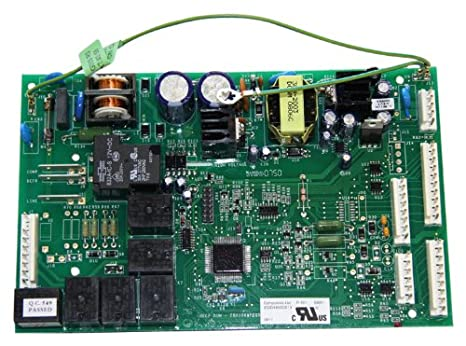 GE WR55X10552 Main Board for Refrigerator on