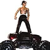 Travis Scott poster wall decoration photo print 24x24 inches