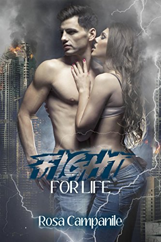 Fight for life (Italian Edition)