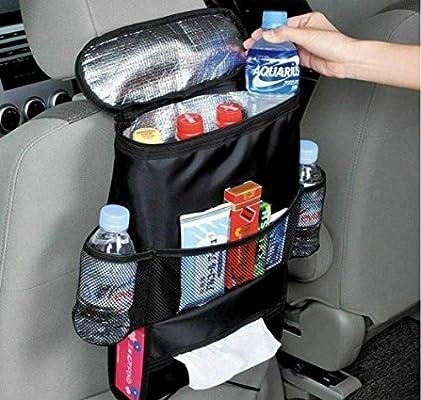para papelera Papelera plegable para coche contenedor de basura Sunwan impermeable