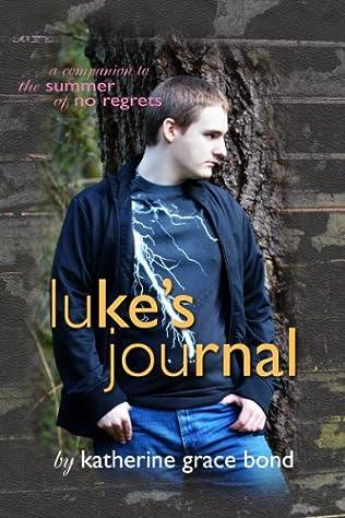 book cover of Luke\'s Journal