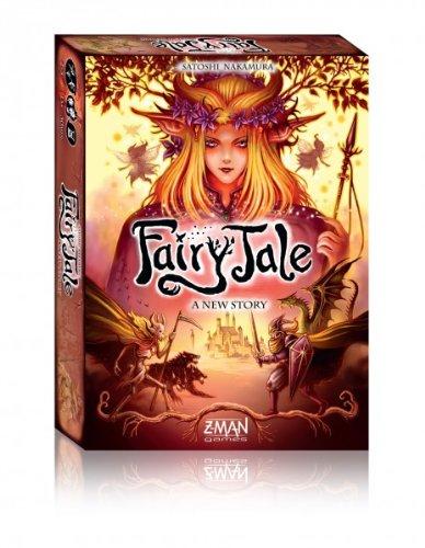 Fairy Tale ()