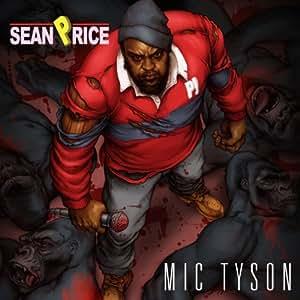 PRICE, SEAN - MIC TYSON