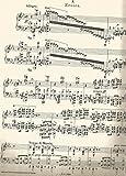Franz Liszt Eroica for Piano 2 Hands