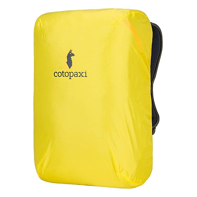 aeafa99a2547 Amazon.com   Cotopaxi Allpa 35L Travel Pack - Black Blue 35L   Sports    Outdoors