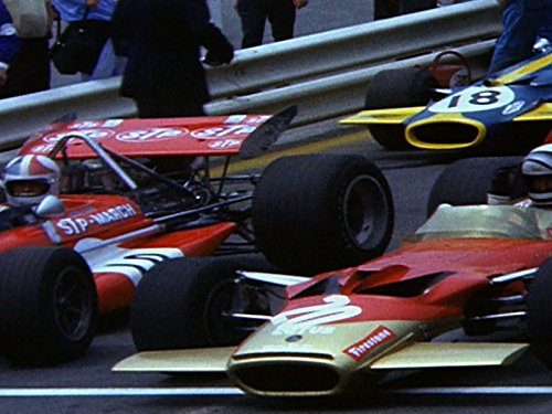 Formula One Racer - Formula One 1970 - The Uncrowned Champion