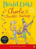 Charlie and the Chocolate Factory Reprint Edition by Dahl, Roald (2011)