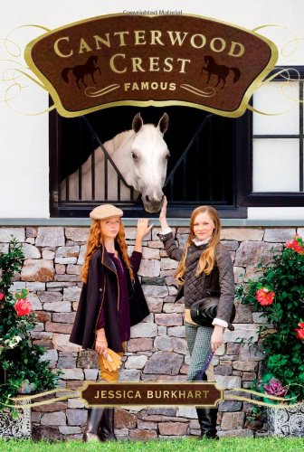 Download Famous (Canterwood Crest) pdf epub